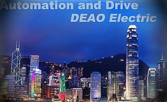 About DEAO ELECTRIC | SIEMENS SUPPLYER | Allen-Bradley PLC | OMRON PLC